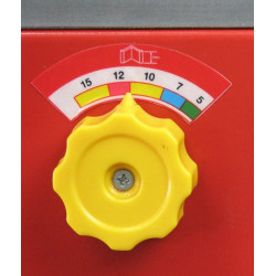 Yellow tape 50m*30mm 43235030