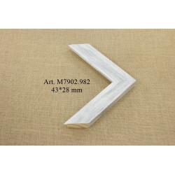 Plastikinis profilis 4901-81779