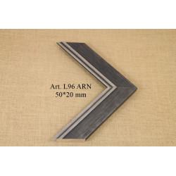 Plastikinis profilis G077-2226
