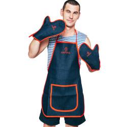 Plastikinis profilis G077-2411
