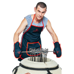 Plastikinis profilis G077-2421