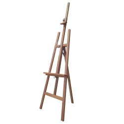 Medinis profilis B125-02