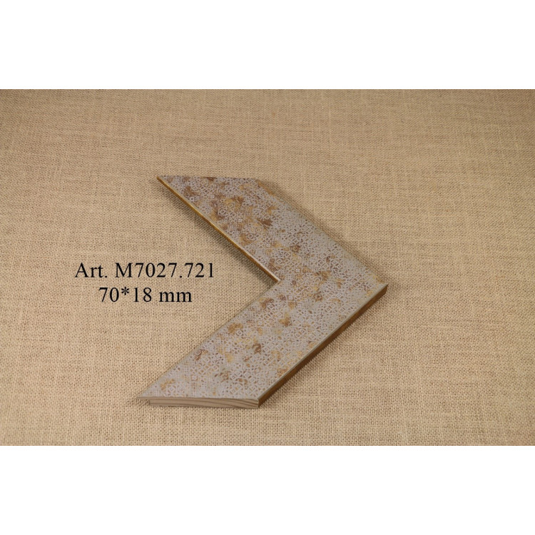 Medinis profilis F321.100