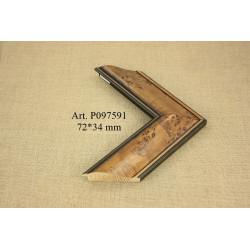 Plastic Moulding G138-2652