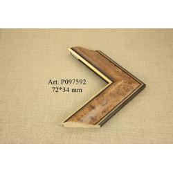 Plastic Moulding G138-2654