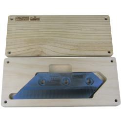 Plastikinis profilis YBR-806
