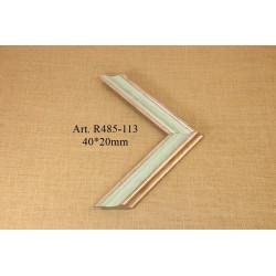 Medinis profilis F212.582