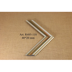 Medinis profilis F212.335