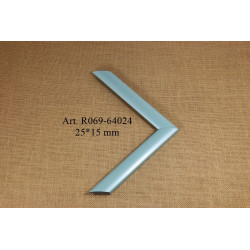 Double sided easel 120x57x4 MOLB3/1