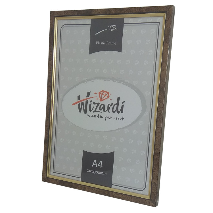 Stalinis veidrodis 21x30 V49019172130