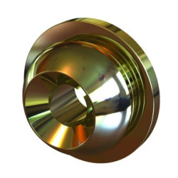 Medinis profilis NA137.0.409