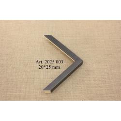 Medinis profilis 7164-9-G