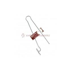 Medinis profilis NA150.0.387
