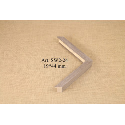 Pop all black 5x1220x2440mm PAB53