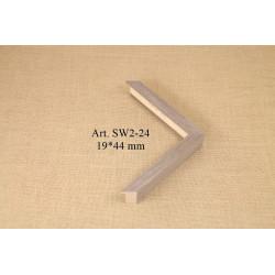 Чёрный пенокартон 5x1220x2440mm PAB53