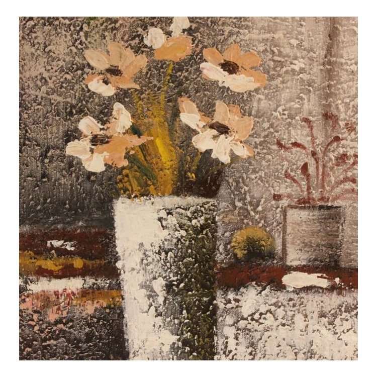 Framed mirror VY4912-G28
