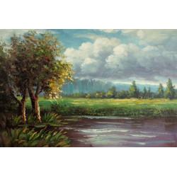Wooden Moulding F059.002