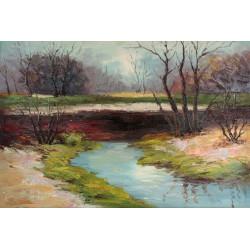 Wooden Moulding F059.010