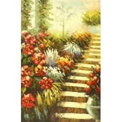 Wooden Moulding F027.354