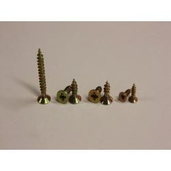 Wooden Moulding 455 001