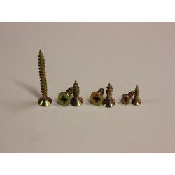 Wooden Moulding 455 002