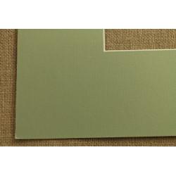 White core pasp 81.5x120cm 4238