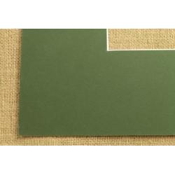 White core pasp 81.5x120cm 4240