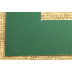 White core pasp 81.5x120cm 4255