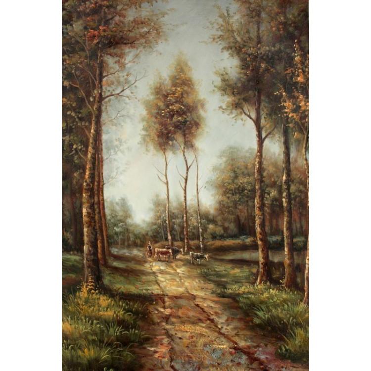Wooden Moulding 10793009