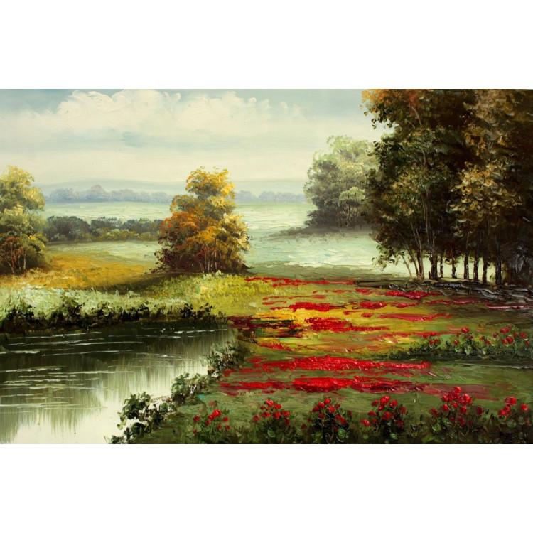 Wooden Moulding 12733010