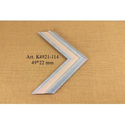 Деревянный Багет M2126.629
