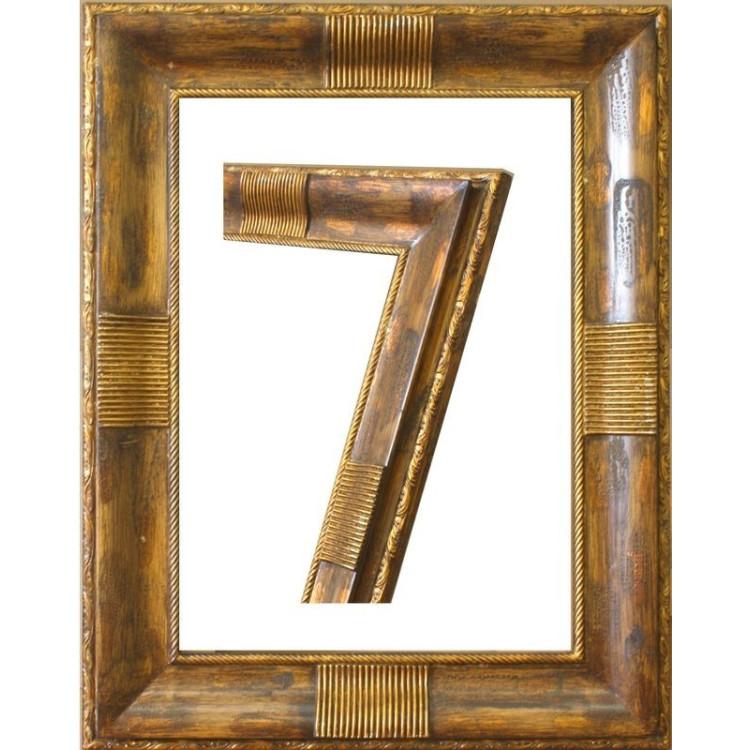 Wooden Moulding M5115.623