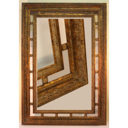 Деревянный Багет M5115.629