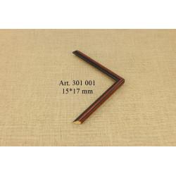 Plastikinis profilis K108-1106