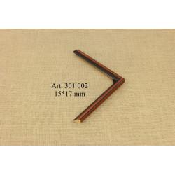 Plastikinis profilis K108-1115