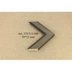 Plastikinis profilis Y6501-V27