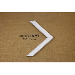 Medinis profilis H6863-1-S