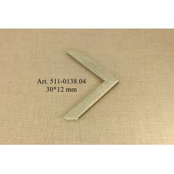 Plastikinis profilis K018-1374