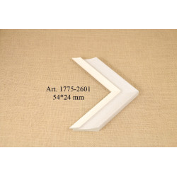 Plastikinis profilis K071-1388